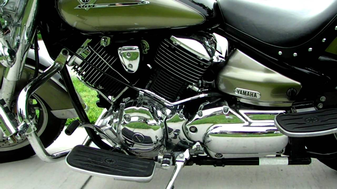 yamaha v star 1100 fuse box location [ 1280 x 720 Pixel ]
