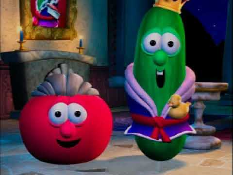VeggieTales - King George And The Ducky (Reversed) thumbnail