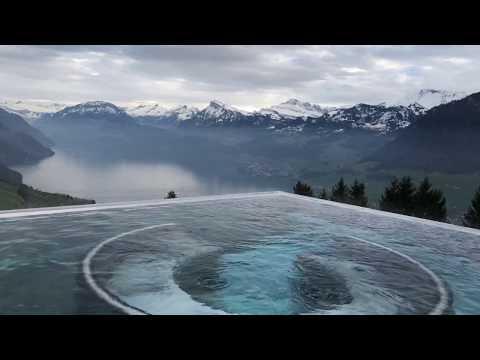 Hotel Villa Honegg Corner Suite 4K
