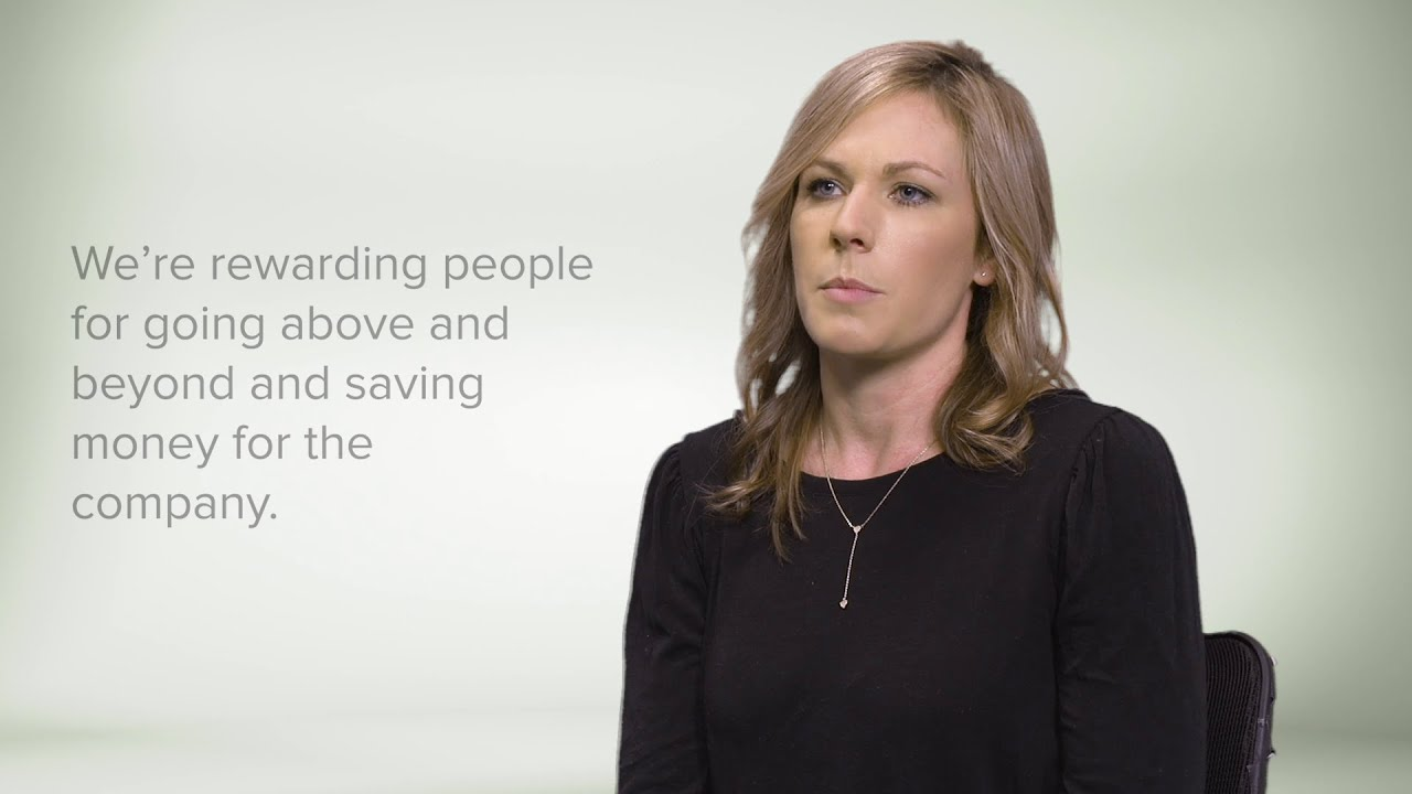 See How NuVasive Empowers Employees to Save on Travel Costs