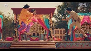 مسلسل الواد سيد الشحات | النسخة الهندي من بهاء سلطان وهاني البحيري في خناقة هندية أوفر!