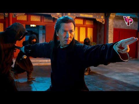 ดูหนังใหม่ หนังจีนบู๊ เรื่อง นักรบสั่งตาย เต็มเรื่อง พากย์ไทย