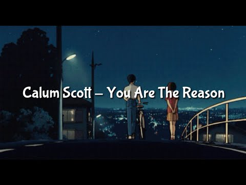 Download Lagu Mp3 You Are The Reason Duet