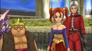 PS2 Longplay [101] Dragon Quest VIII Journey of the Cursed King (part 5 of 5)