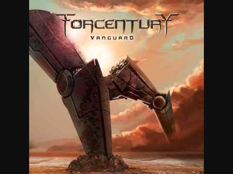 Forcentury - Vanguard - full album 2009