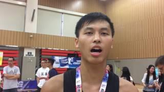 Publication Date: 2017-07-15 | Video Title: 20170715 Upowr 學界籃球馬拉松 男子冠軍戰 英