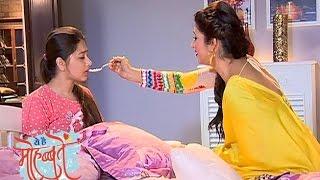 Ishita FEEDS Ruhi In Yeh Hai Mohabbatein Episode 21st May 2016