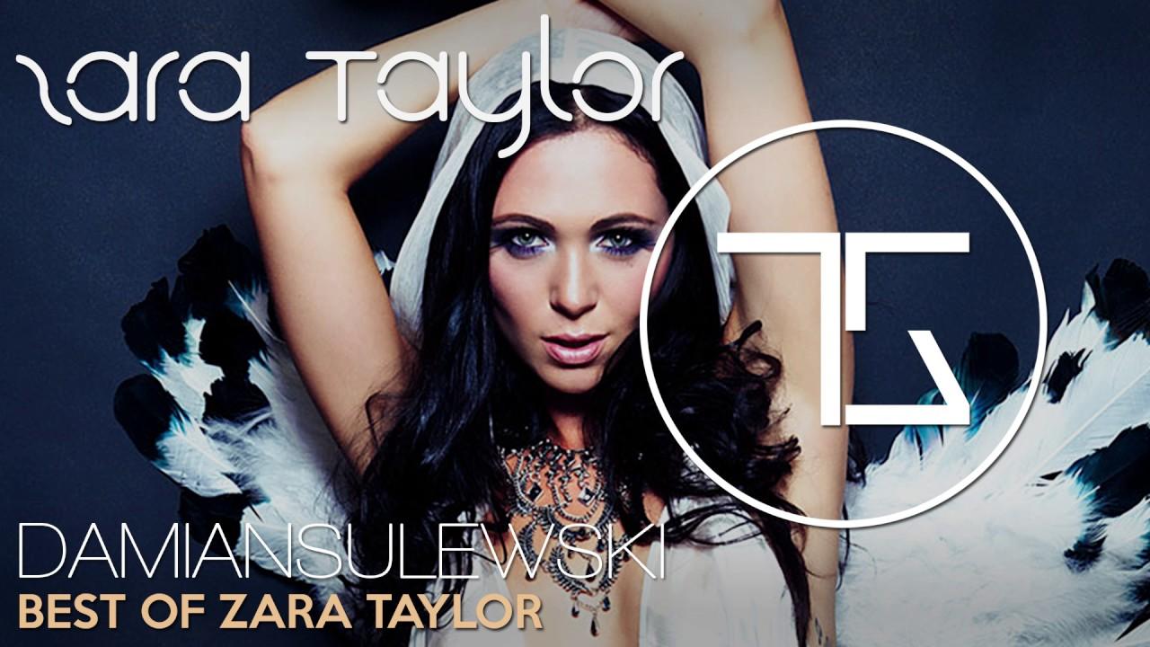 Zara Taylor Nude Photos 55