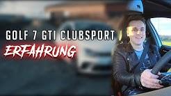 Golf 7 GTI Clubsport Erfahrungsbericht + Carporn | Ultimate Car Check