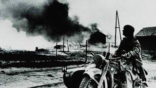 """""""Mein Herz Brennt"""" World War 2 MV - The Eastern Front"""