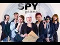 SPY Games by EnterEvent - English version