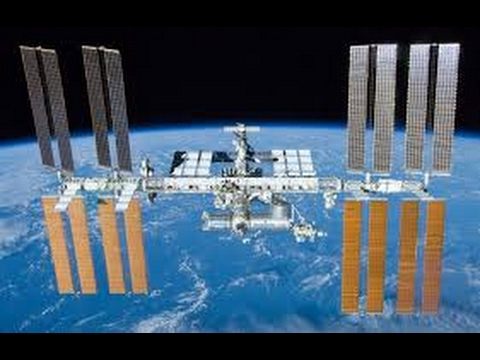 NASA cut feed as UFO's Buzz the Space station, Hawaii and California UFO News Latest Sightings