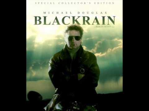 I'll Be Holding On - Black Rain Original Movie Version