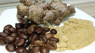 What Happens If Drink Coffee & Ginger Every Day!
