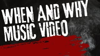 ALMAh - When and Why (Official video)