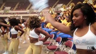 Southern University Fabulous Dancing Dolls Highlights | Gulf Coast Challenge BOTB | 2018