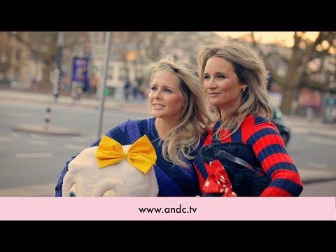 Chantal Janzen t Lieke van Lexmond over het moederschap  &C