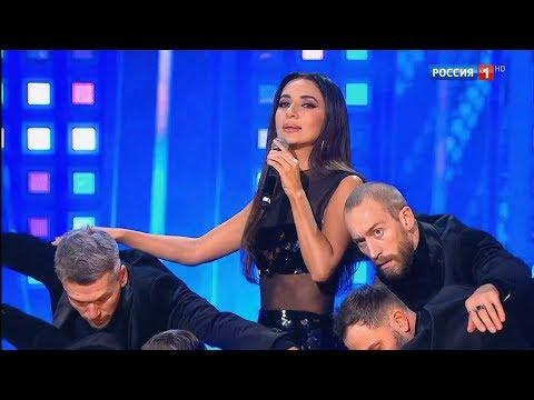 Зара - Негордая / Zara - Negordaya (@Праздничный концерт, Россия1 28.09.19)