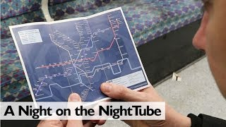 A Night On The Night Tube