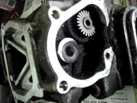 MINI Cooper S Supercharger - YouTube
