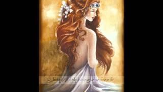 Kayak - Niniane (Lady of the Lake)