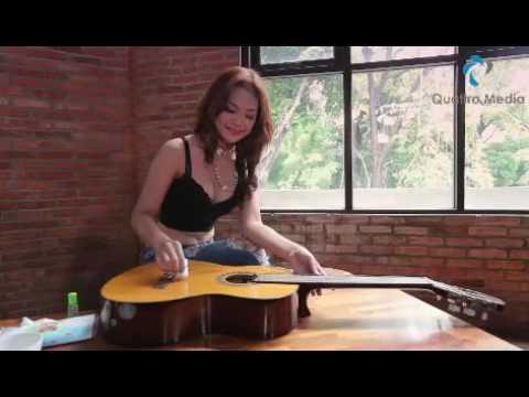Miss Hobi -  Merawat Gitar