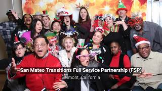 Happy Holidays from Telecare 2017
