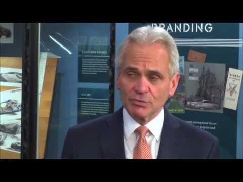 ROBERT BURY - EXECUTIVE DIRECTOR  & CEO, DETROIT HISTORICAL SOCIETY