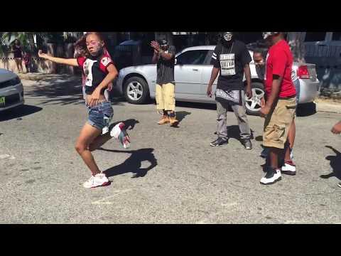 Tommy the Clown & The Hip Hop Clowns Part 1