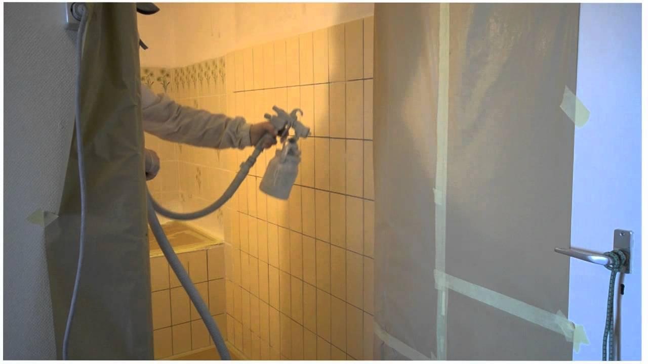 Het chique huis renoveren badkamer youtube - Verf wc ...