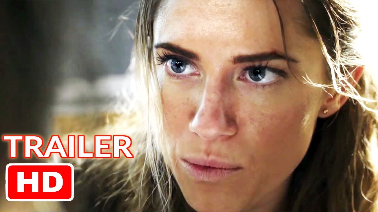Download HORIZON LINE Official New Trailer #2 (2021)   Hollywood Trailer