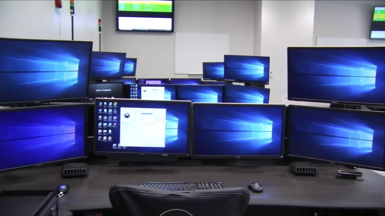 Download Roanoke gets new 811/911 communications center