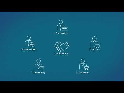 Video on Good Corporate Governance