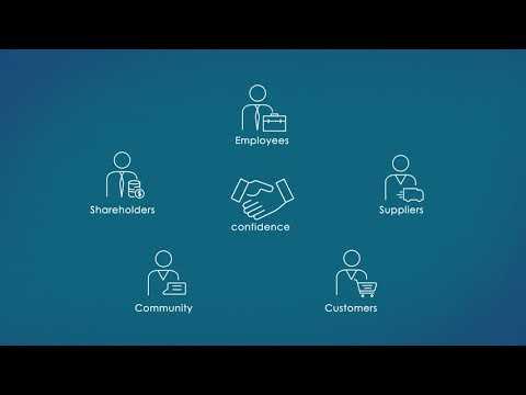 Video on Good Corporate Governance