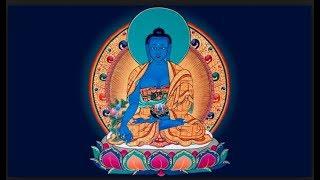 Heart touching Medicine Buddha Mantra & Chanting by Penpa Lama 2018