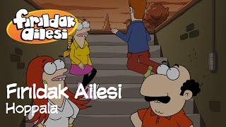 Hoppala  Fırıldak Ailesi (2. Sezon 8. Bölüm) +15