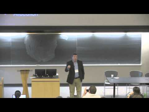 CANSEE 2013 - Jon D. Erickson - The Dogma of Ecological Economics