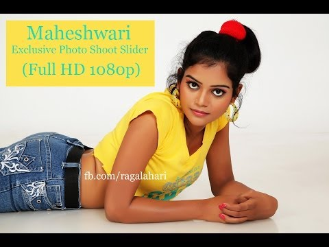 Maheshwari Ragalahari Exclusive Photo Shoot Stills (High Definition)