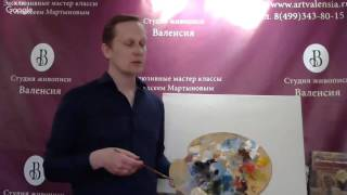 Пробуждение 2016  Алексей Мартынов
