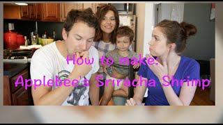 How To: Cook Applebee