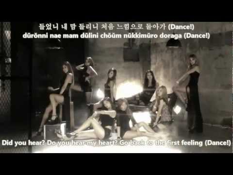 [MV] After School - Flashback [English subs+Romanisation+Hangul]