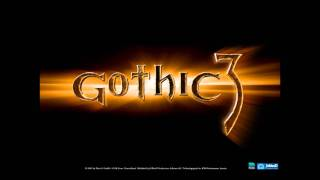 Gothic 3 Soundtrack - Faring