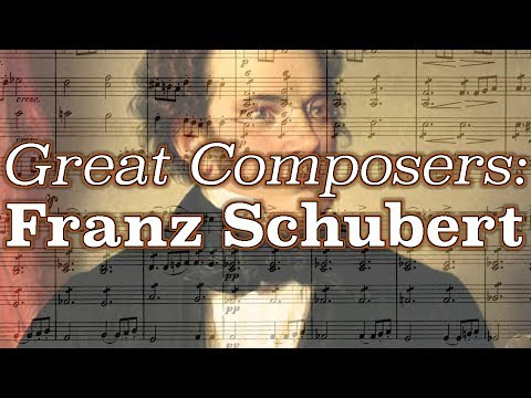 Great Composers: Franz Schubert