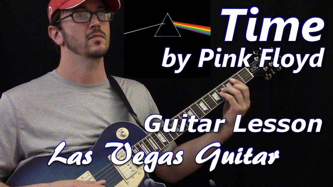 time by pink floyd guitar lesson youtube. Black Bedroom Furniture Sets. Home Design Ideas