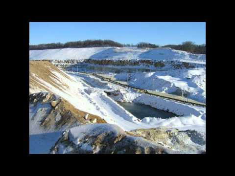 Hydrofracking And The Environment