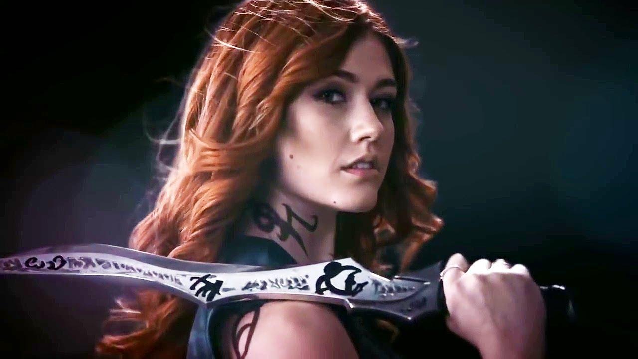 Download Shadowhunters Season 3 Opening Credits (HD)