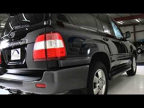 2006 Toyota Land Cruiser - Broadway Motors - Longmont, CO 80501