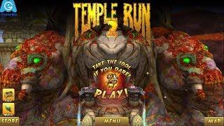 iGameMix/Temple Run 2 Jungle Fall*HD FULLSCREEN^Guy Dangerous^GAME FOR KID #61