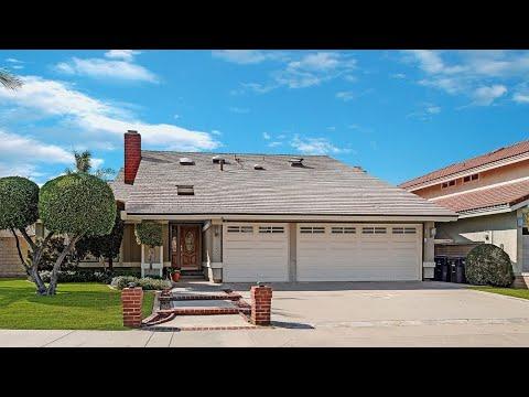 18211 Ivorycrest Lane, Huntington Beach, CA 92648