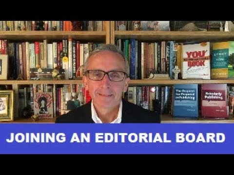 Editorial Boards on Peer Review Journals